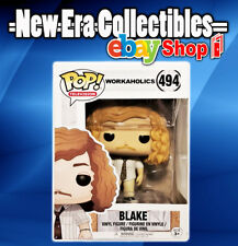 Blake Pop Vinyl Workaholics FunKo Free Shipping!