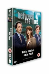 Between-The-Lines-Series-3-Final-Complete-DVD-New-Factory-Sealed-PAL