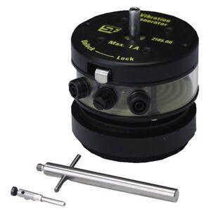 Générateur de vibrations Rvfm et accessoires