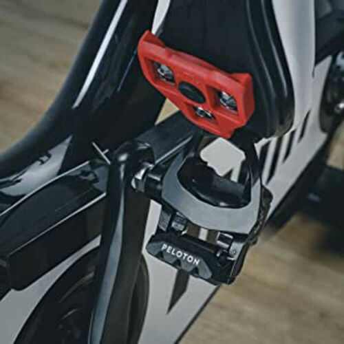 Fits Peloton 9Degree Float Bike Cleats Compatible with Look Delta Pedals