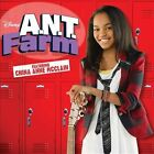 A.N.T. Farm by Various Artists (CD, Oct-2011, Walt Disney)