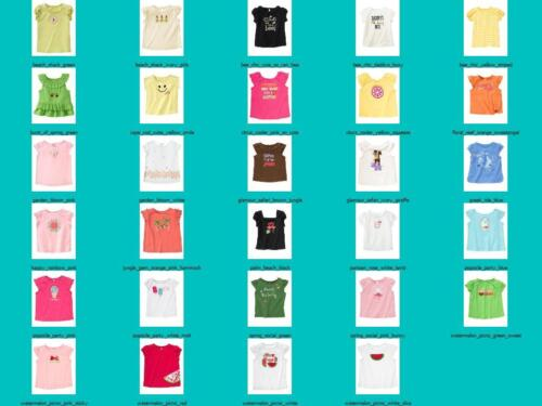 NWT Gymboree Knit Tee Top Shirt NEW Choice Tops T-Shirt NEW