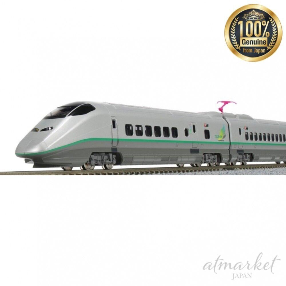 Kato Escala N E3 Serie Shinkansen Yamagata Tsubasa Antiguo Pintura 7-Coche Set