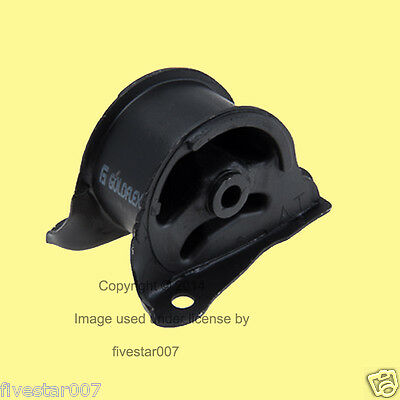 MTC Rear Firewall Engine Motor Mount Bushing Support for Honda Acura Automatic