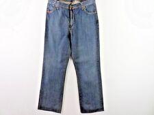 HERO by Wrangler Regular Bootcut fit Mens Jeans Blue W38 L33 Grade A SKU M377