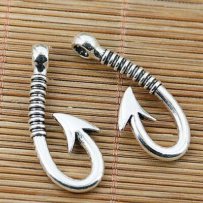 Tibetan silver plated big cameo shell charm pendants  5pcs  EF3574