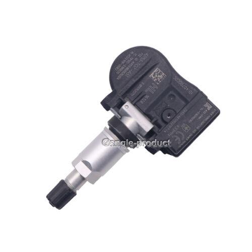 4PCS 42753-TG7-A51 TPMS Tire Pressure Sensor Fits For Honda Pilot 16-19 433MHz
