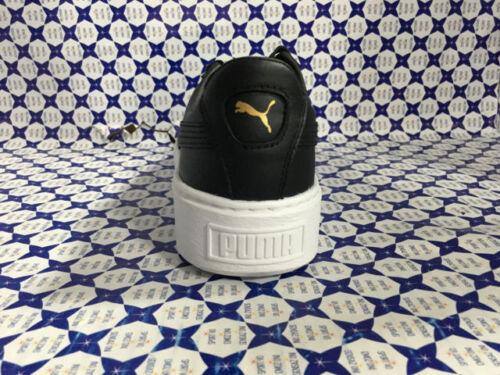 Platform Puma Basket Donna Nero 364040 Core Scarpe Ct0q6dxwq