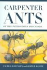 Carpenter Ants of the United States and Canada by Laurel D. Hansen, John H. Klotz (Hardback, 2005)