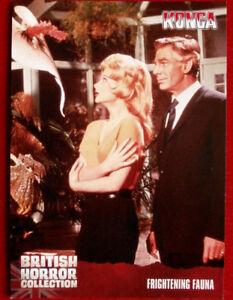 BRITISH-HORROR-COLLECTION-Konga-FRIGHTENING-FLORA-Card-56