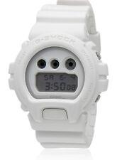 Casio G-Shock Digital Quartz 200m White Resin Watch DW6900WW-7