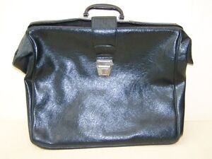 Old-Briefcase-GDR-Satchel-Bag-School-Bag-Train-School