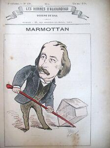 Stone-Marmottan-Medicine-Caricature-Gill-the-Men-Today-1878
