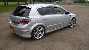 Image Is Loading Vauxhall Opel Astra H 5 Door Before 2007