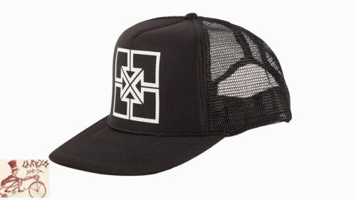 FIT BIKE CO TRUCKEY BLACK HAT