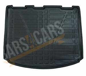 Schwerlast-Tailored-Fit-Boot-Liner-Tray-Automatte-fuer-Ford-Kuga-mk2-2013-2016