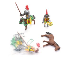 Playmobil Adlerritter Clan Ritter Exlusiv Set 5788 3888 3123
