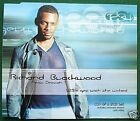 Richard Blackwood 1.2.3.4. Get With the Wicked CD Single