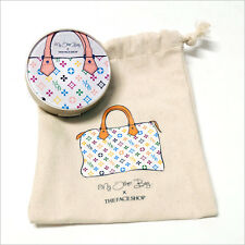 The Face Shop CC Oil Control Water Cushion My Other Bag 15g- #V201