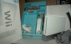 CONSOLE-NINTENDO-Wii-RETROCOMPATIBILE-GAMECUBE-USATA-EDIZIONE-EUR-PAL-GD1-45922