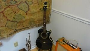 Epiphone Electric Acoustic Guitar  by Gibson Serial# 924094