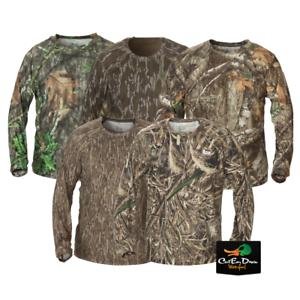 NEW-BANDED-GEAR-TECH-STALKER-MOCK-SHIRT-CAMO-LONG-SLEEVE-B1030010