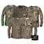 NEW-BANDED-GEAR-TECH-STALKER-MOCK-SHIRT-CAMO-LONG-SLEEVE-B1030010 thumbnail 1