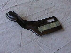 original-Honda-CRX-Strebe-Stossfaengerseite-rechts-vorne