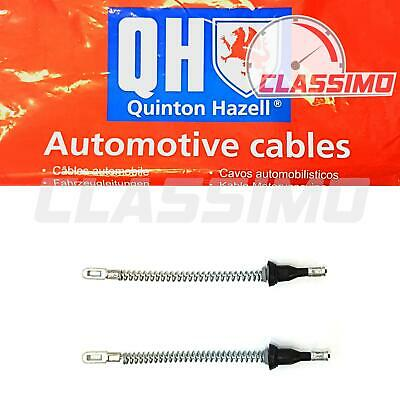 VAUXHALL ASTRA G 1.4 le câble de frein à main arrière centre 98 To 05 Frein à Main Stationnement QH
