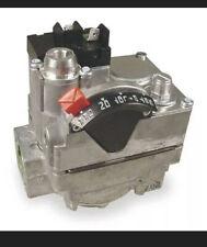 Robertshaw 720 400 12 X 34 Combo Standing Pilot Gas Valve Lp Kit Bushings