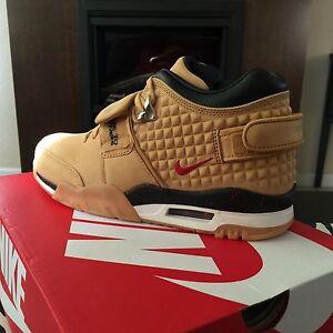Nike Air Zoom Victor Cruz Haystack Wheat Brown 9 12