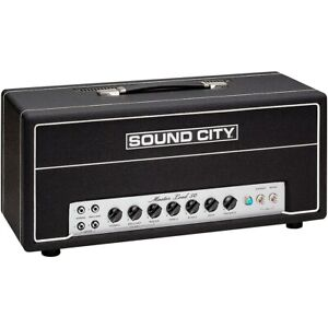 Sound-City-Master-Lead-50-50W-Tube-Guitar-Amp-Head-LN