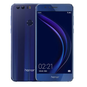 Huawei-Honor-8-4-G-RAM-32G-64G-ROM-Andriod-7-0-5-2-034-DUAL-REAR-12-0MP-Cellulare