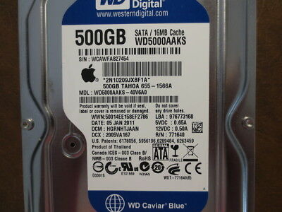 """See list for DCM/'s /& Exact details WD WD2500AAJS-40VWA1 250gb 3.5/"""" Sata HDD"""