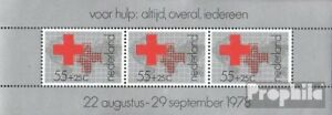 Netherlands-block18-complete-issue-unmounted-mint-never-hinged-1978-Red-Cros