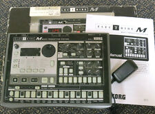 KORG Electribe EM-1 Music Production Station synth em1 drum machine