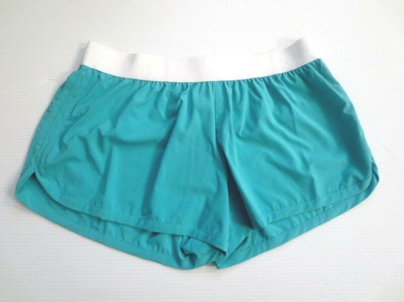 Nike Women Dri-fit Caffeine Training Shorts - 603851 - Color 371 - Xl - Nwt