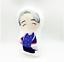 miniature 6 - Kpop BTS RM Jin Suga JHope Jimin V Jungkook Cartoon Soft Stuffed Doll Pillow