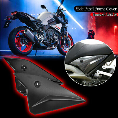 For 2014 2020 Yamaha Mt 09 Fz 09 Frame Infill Cover Panels Side Fairing Cowling Ebay