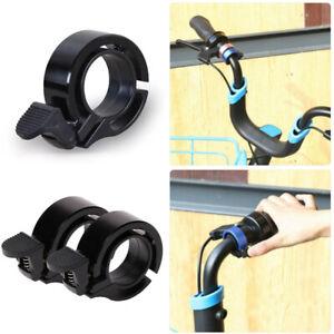 2X-Slim-Design-Fahrradklingel-Fahrradglocke-Fahrrad-MTB-Roller-Klingel-Glocke