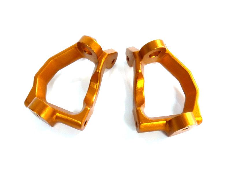 M804 M804 M804 Mozzi Anteriori Alluminio Gold Himoto 1/8/FRONT HUB SET ALLOY GOLD HIMOTO f32188