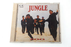 JUNGLE-ZOO-FOR-LIFE-flcf-30194-JAPAN-CD-A739