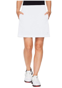NWD-Callaway-Women-039-s-Opti-Dri-Knit-Skort-White-SMALL