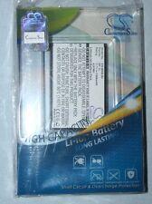 CAMERON SINO Batterie Pour Nokia 7710, 770, 7700 - BP-5L CS-NK5LSL