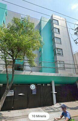 DEPARTAMENTO EN VENTA EN COLONIAL ESCANDON