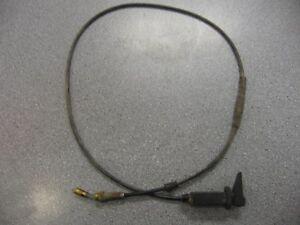 Polaris Sportsman 335 4x4 7080726 1999-2000 Choke Cable