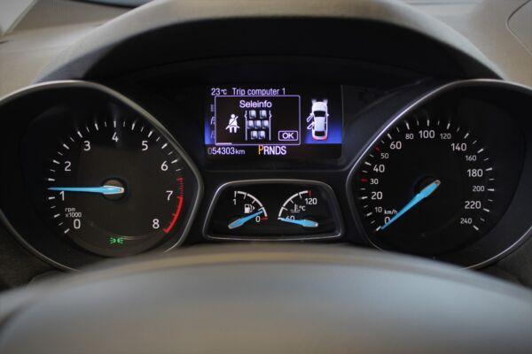 Ford Grand C-MAX 1,5 SCTi 150 Titanium aut. 7prs billede 6