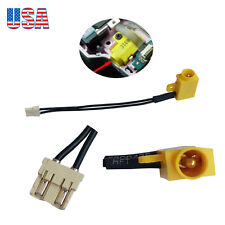 Replacement DC Power Charging Plug Jack Port Socket For Sony PSP 2000 3000