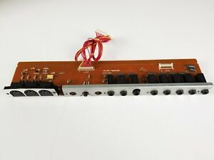 Details about Korg M1 Synthesizer Jack Board KLM-1263B Replacement parts