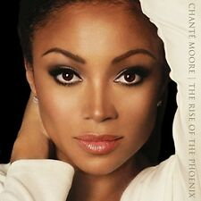 The  Rise of the Phoenix [Digipak] by Chanté Moore (CD, Oct-2017, CM7 Records)